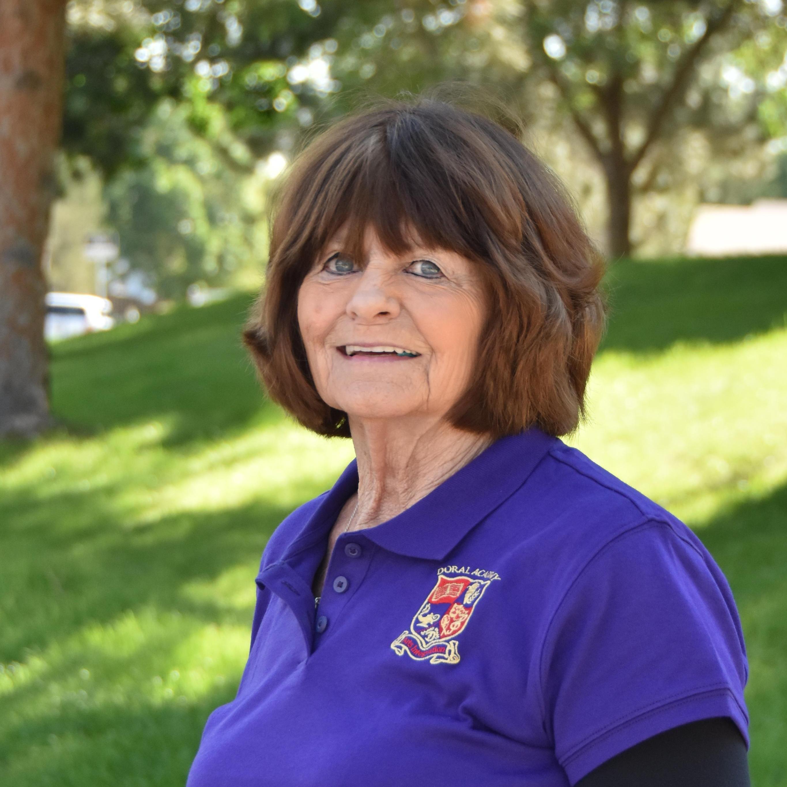 Betty Scott's Profile Photo