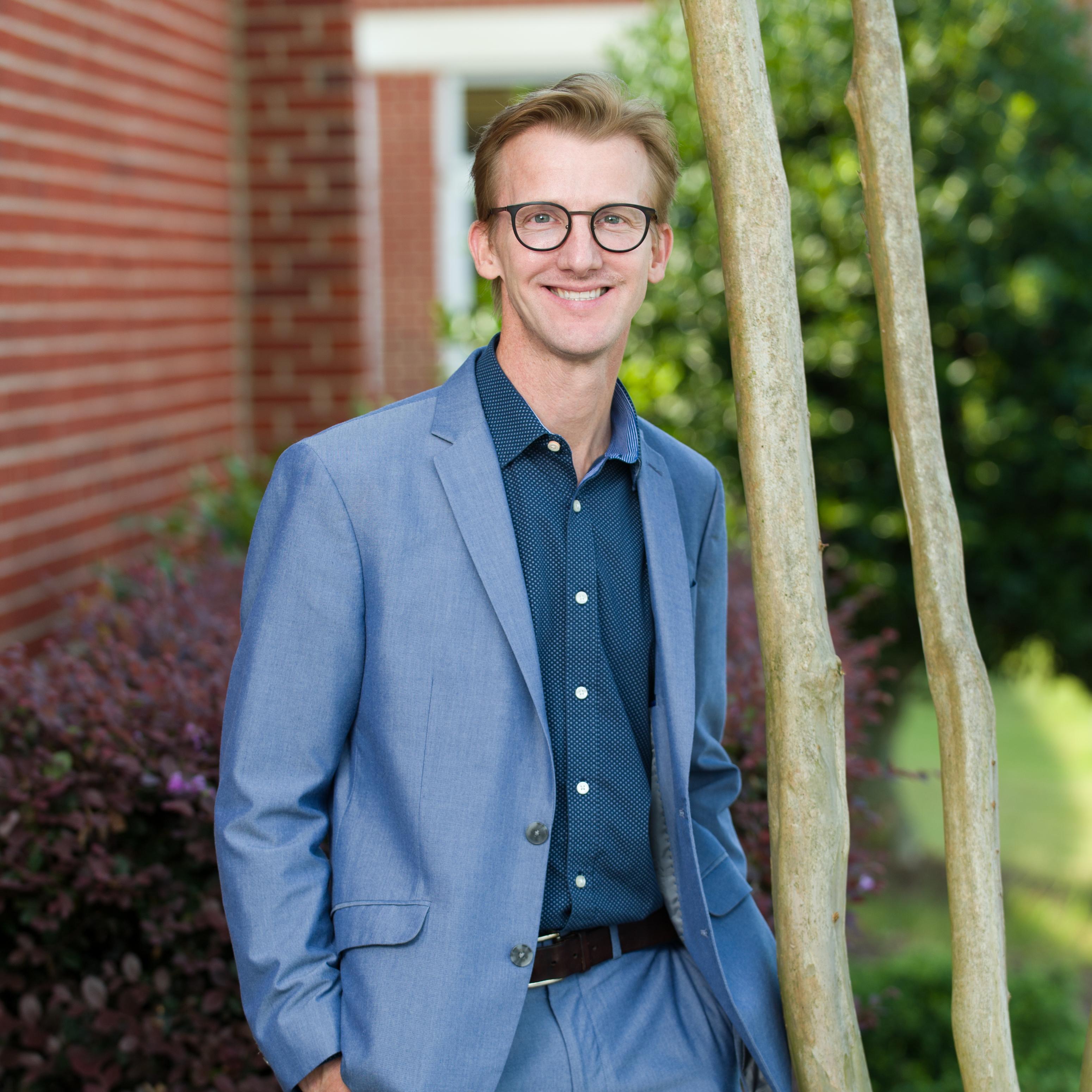 Keith White's Profile Photo