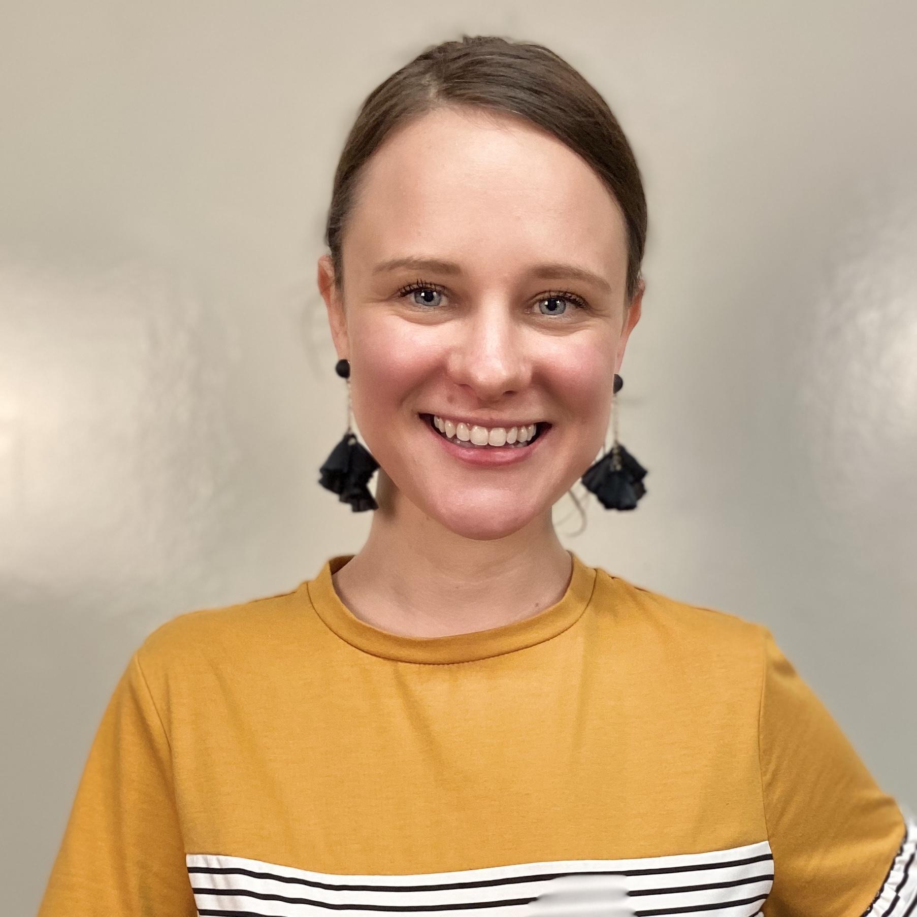 Karly Tinklepaugh's Profile Photo