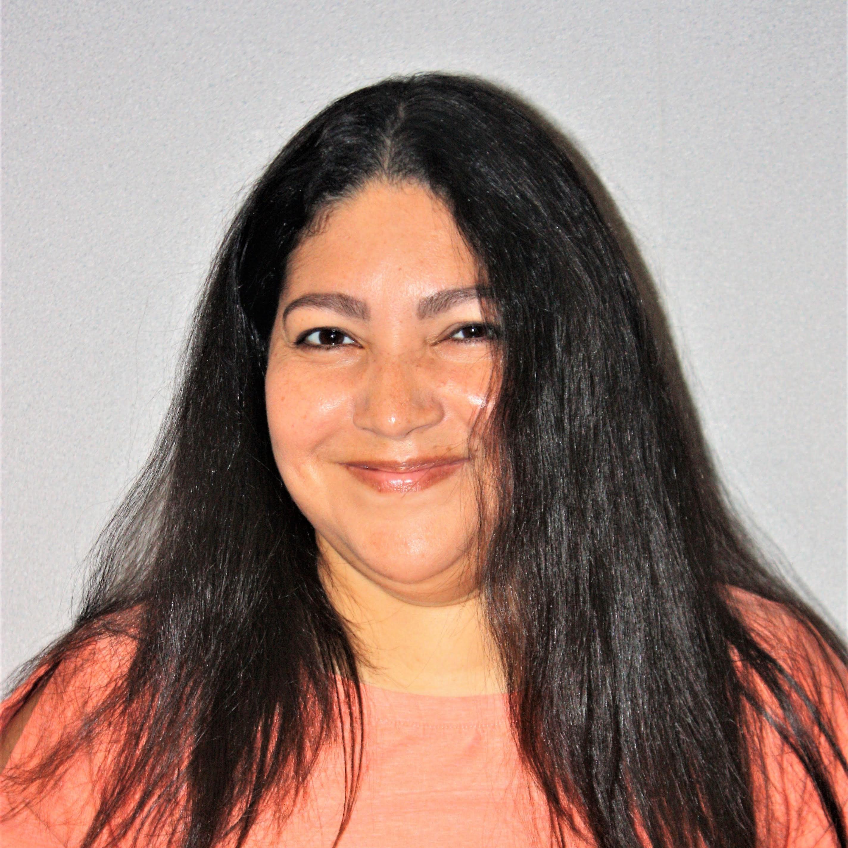 Rosa Garcia's Profile Photo