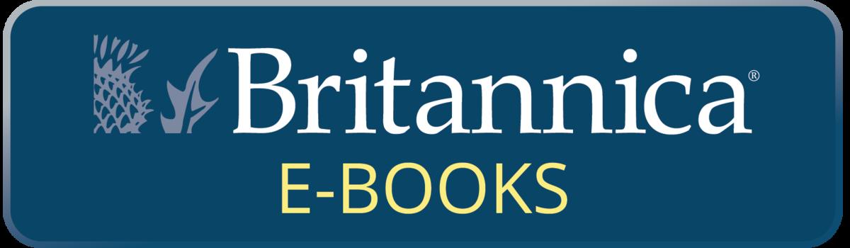 Britannica E-books logo