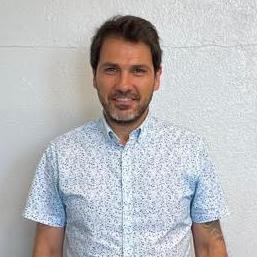Jose Monge's Profile Photo