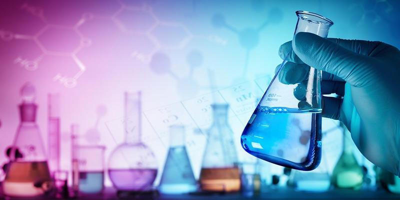 Biomedical science image
