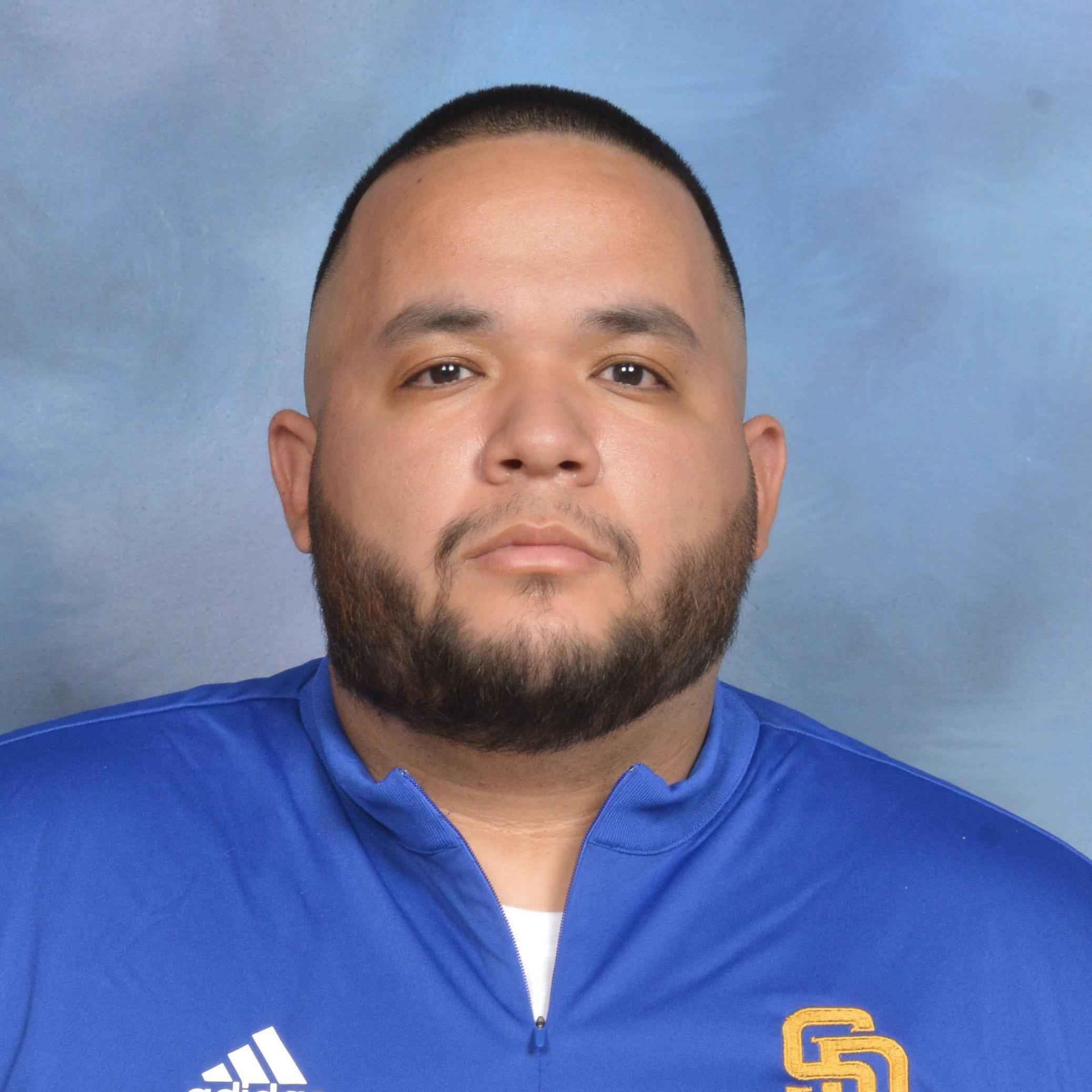Kenneth Arredondo's Profile Photo