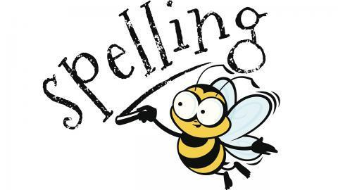 Spelling Bee Grades 4 and 5 Featured Photo