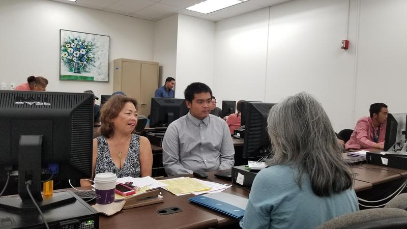 LCC VITA and APPS Students FREE Tax Preparation Services
