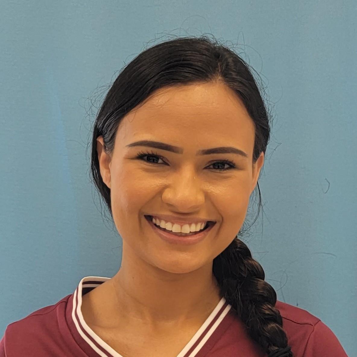 Alejandra Solis's Profile Photo