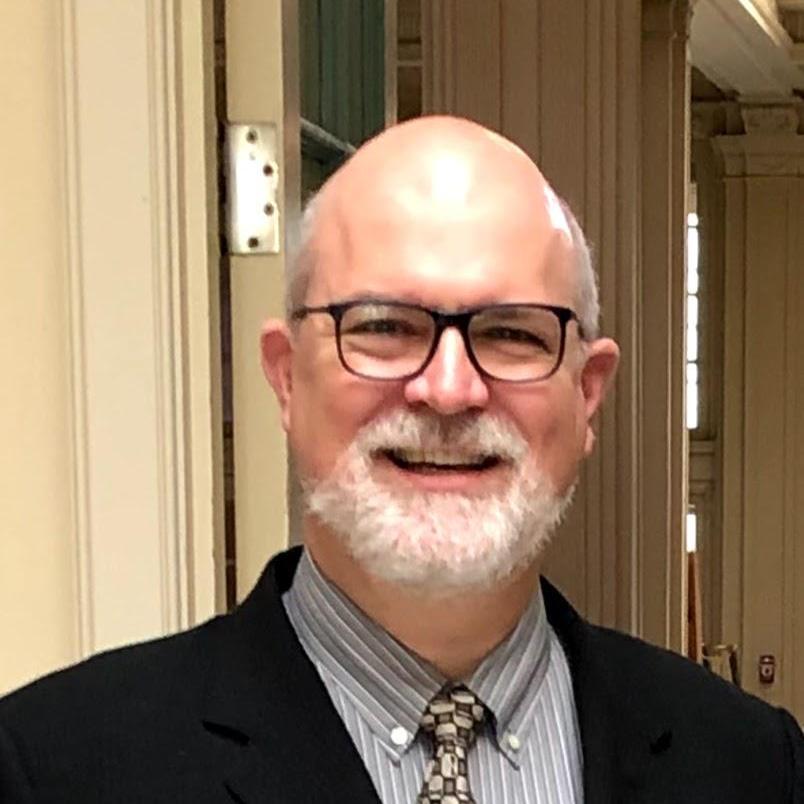 Scott Wilkerson's Profile Photo