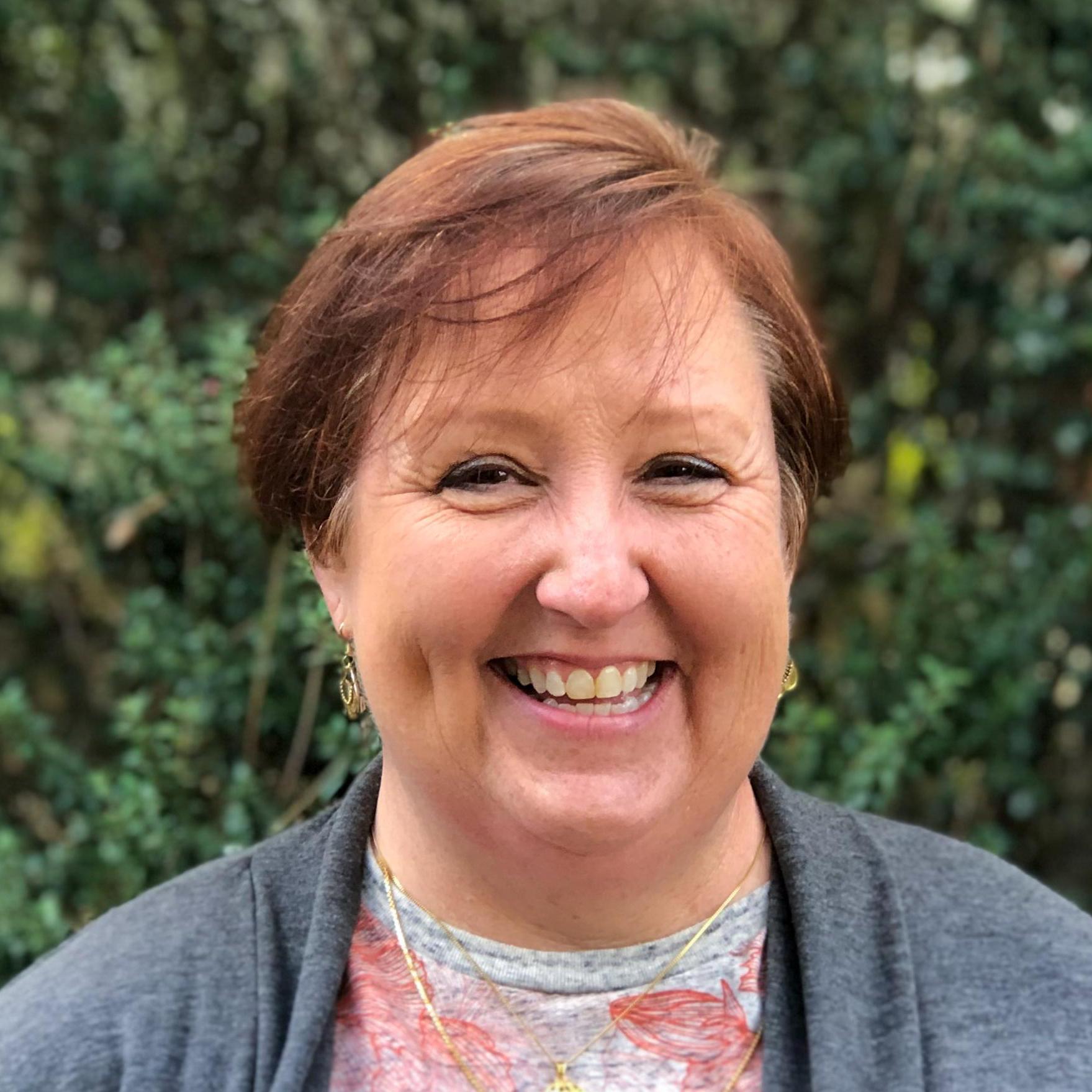 Rebecca Lirette's Profile Photo