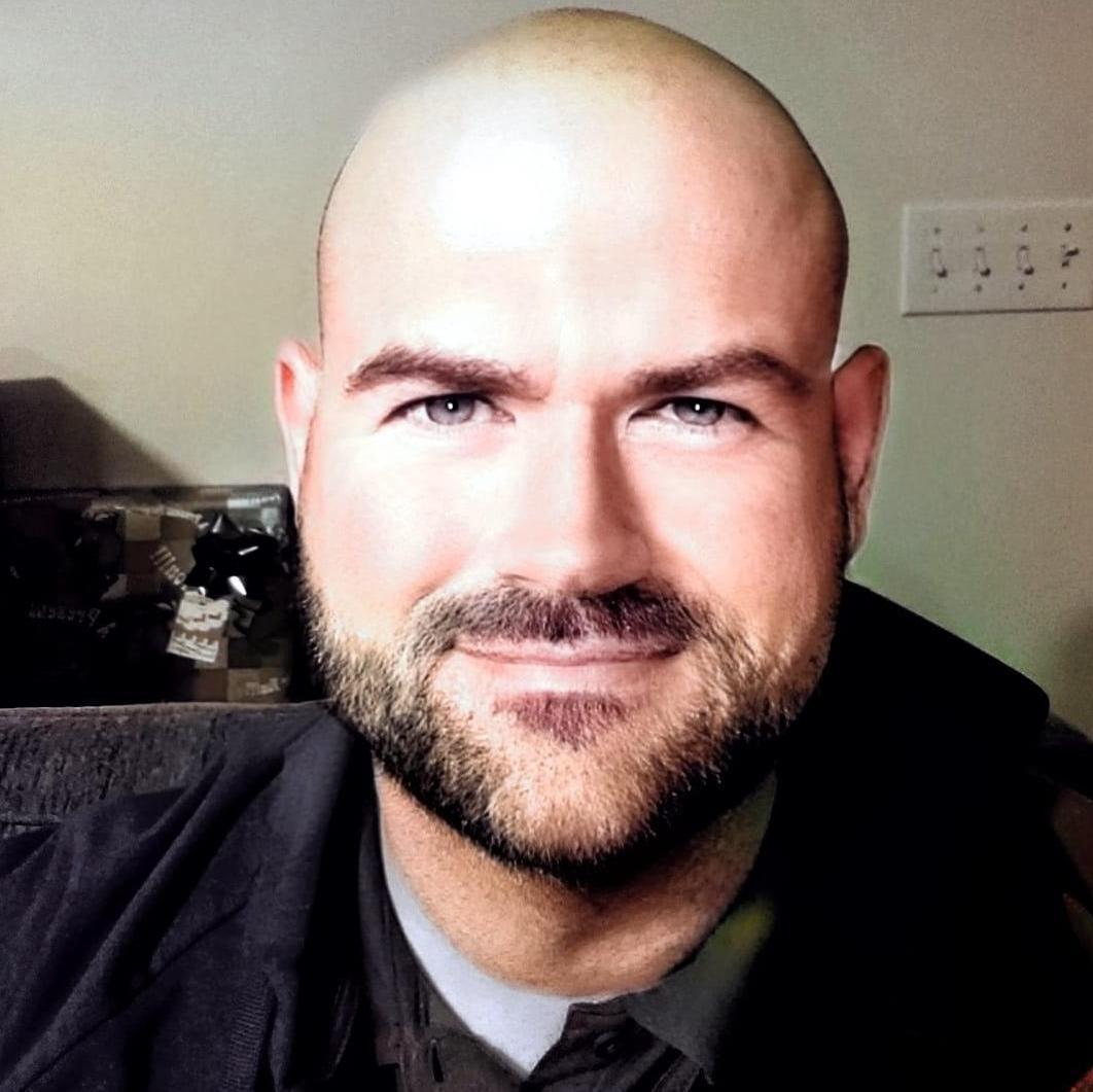 Brandon Crouch's Profile Photo
