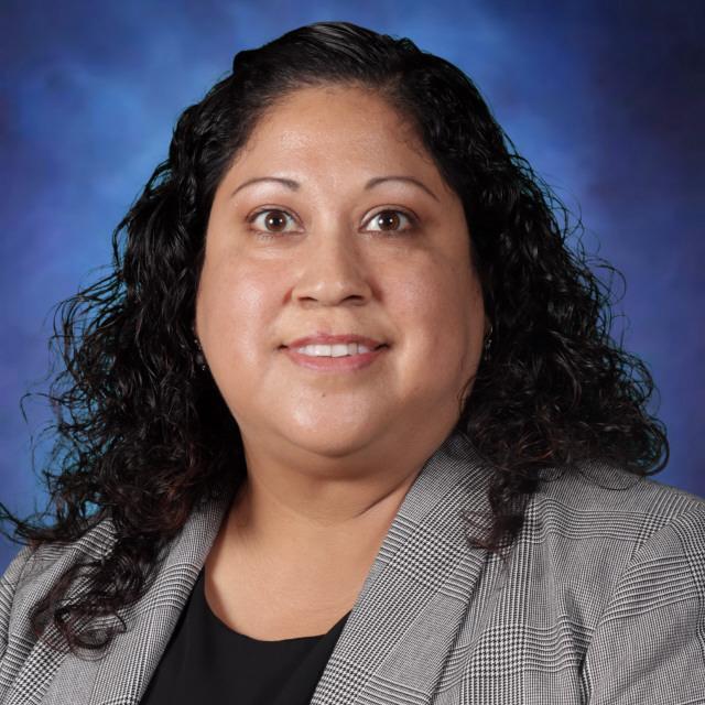 Hilda Cruz's Profile Photo