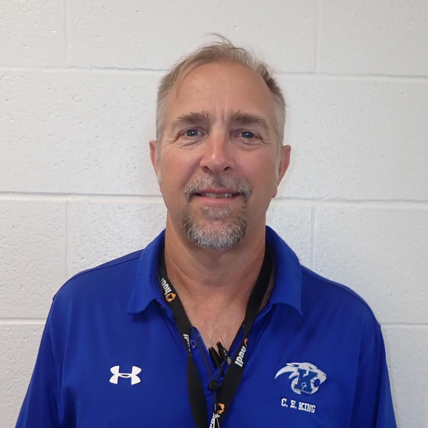 Robert Davis's Profile Photo