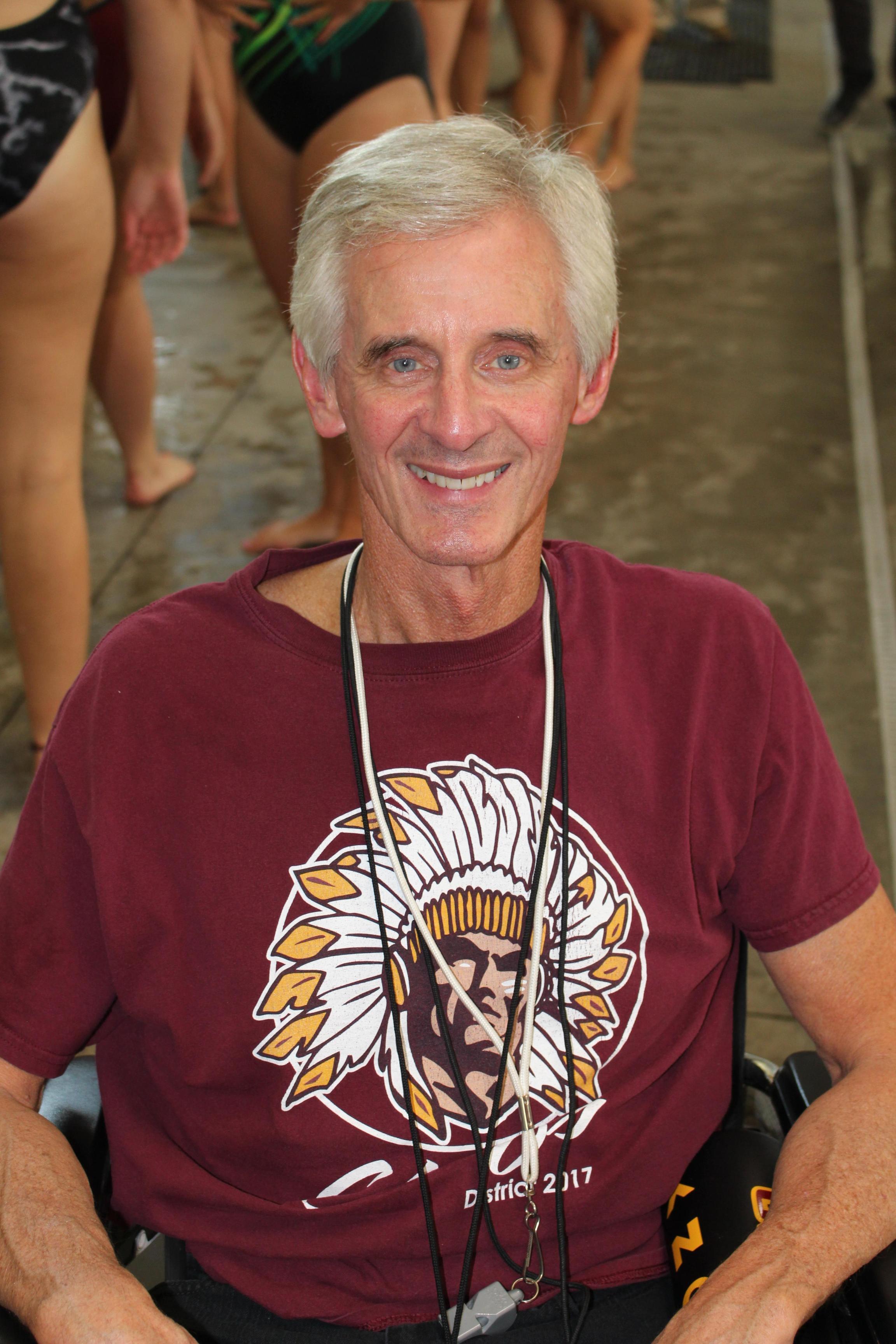Tony St. Onge