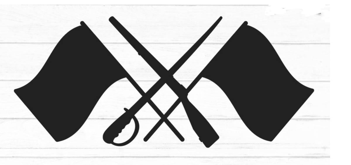 Guard Flag Logo 1