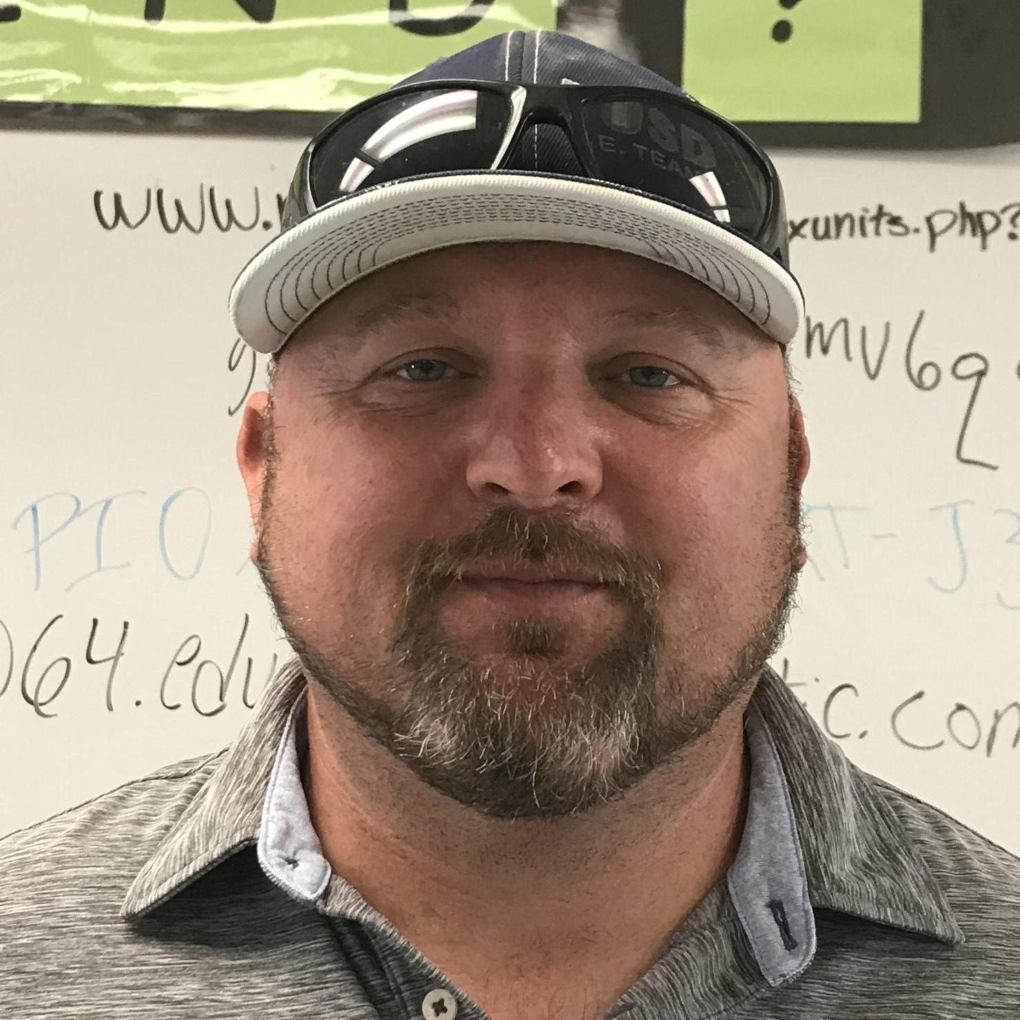 Chris Nursery's Profile Photo