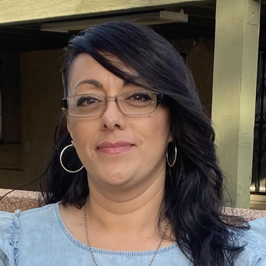 Betty Martinez's Profile Photo