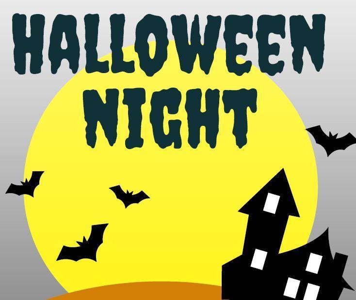 Halloween Night Featured Photo
