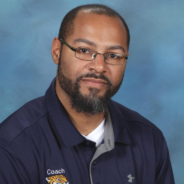 Darnell Barnes's Profile Photo