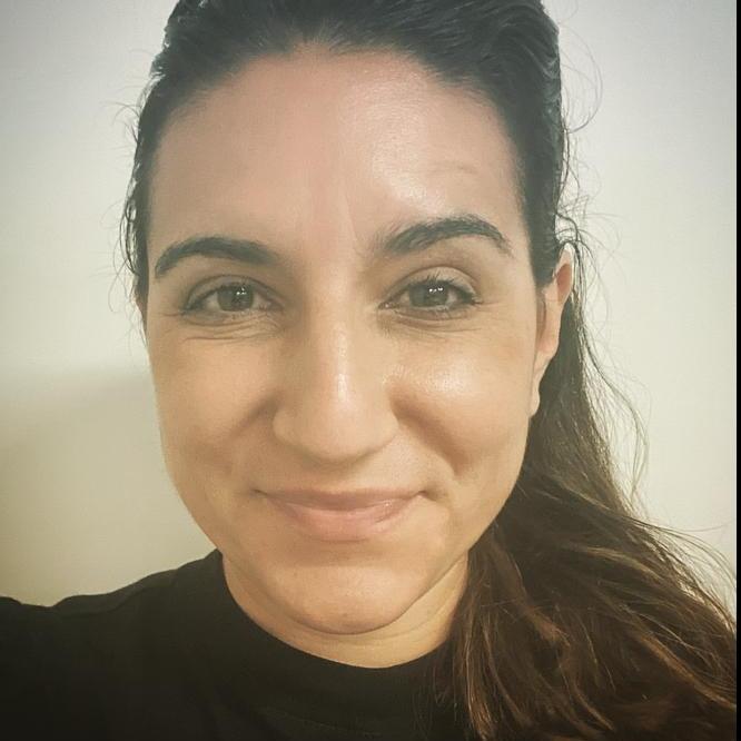 Monique Balderrama's Profile Photo