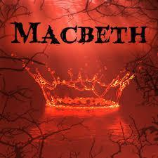 William Shakespeare's MACBETH Featured Photo