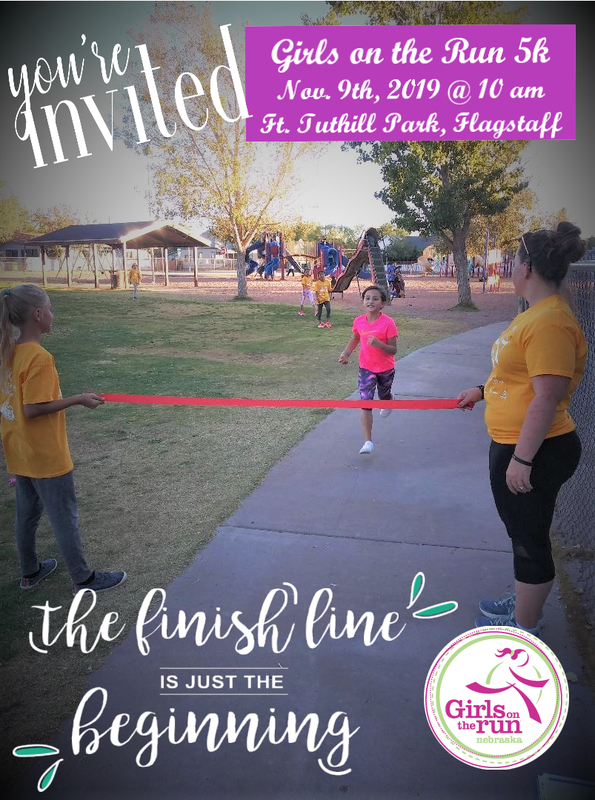 Girls on the Run 5k Featured Photo