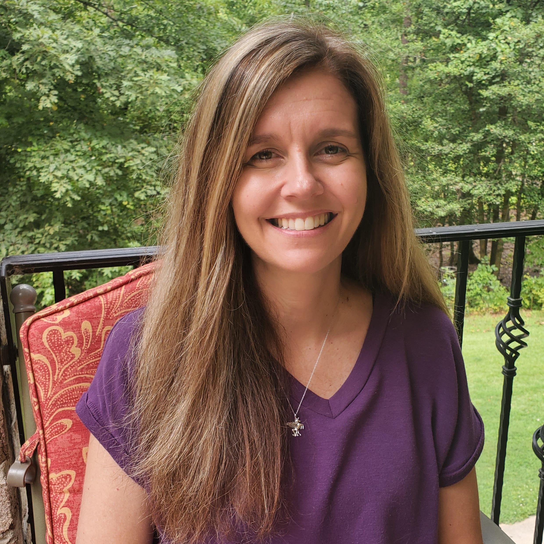 Amber Crotts's Profile Photo