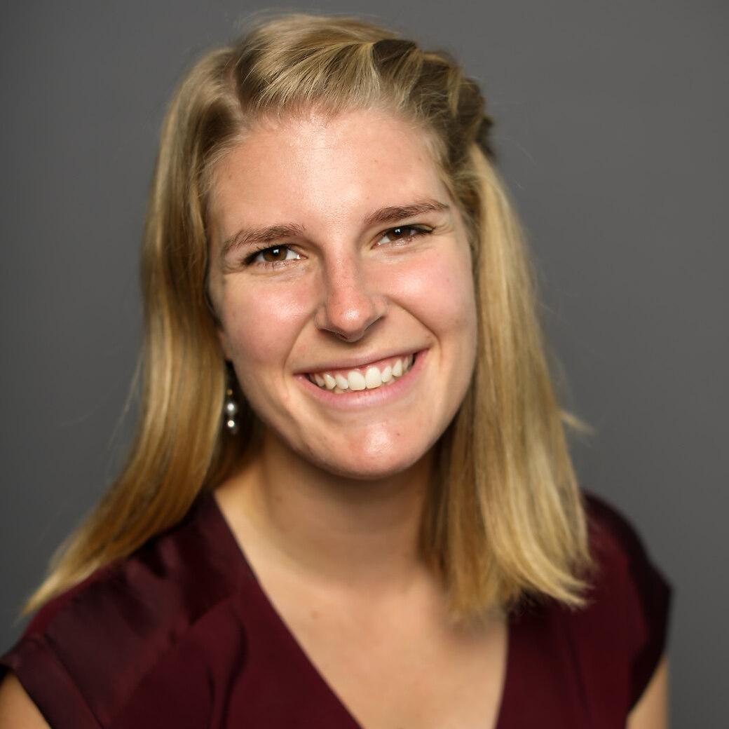 Rachel Audi's Profile Photo