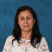 Teresa Ennis's Profile Photo