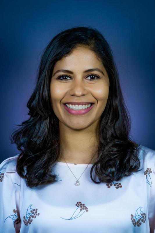 Daniela Garza-Ramirez