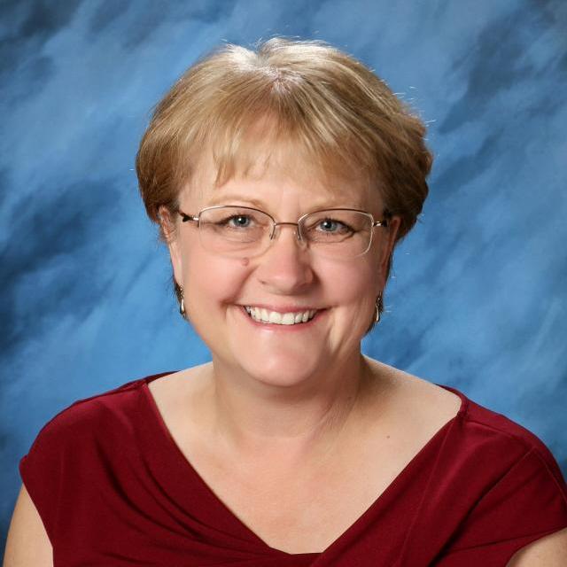 Ginger Johnson's Profile Photo