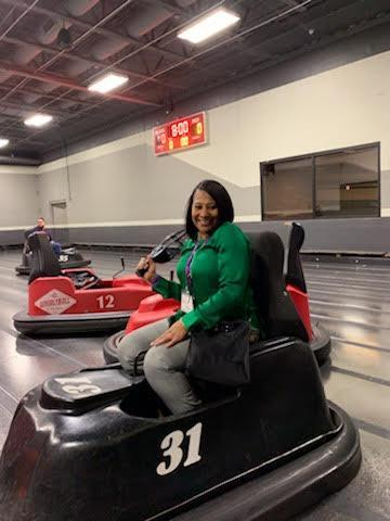 WhirlyBall Tournament! Featured Photo