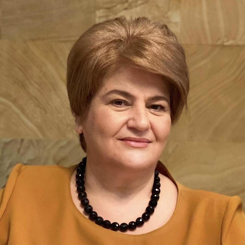 Sussana Davtyan's Profile Photo