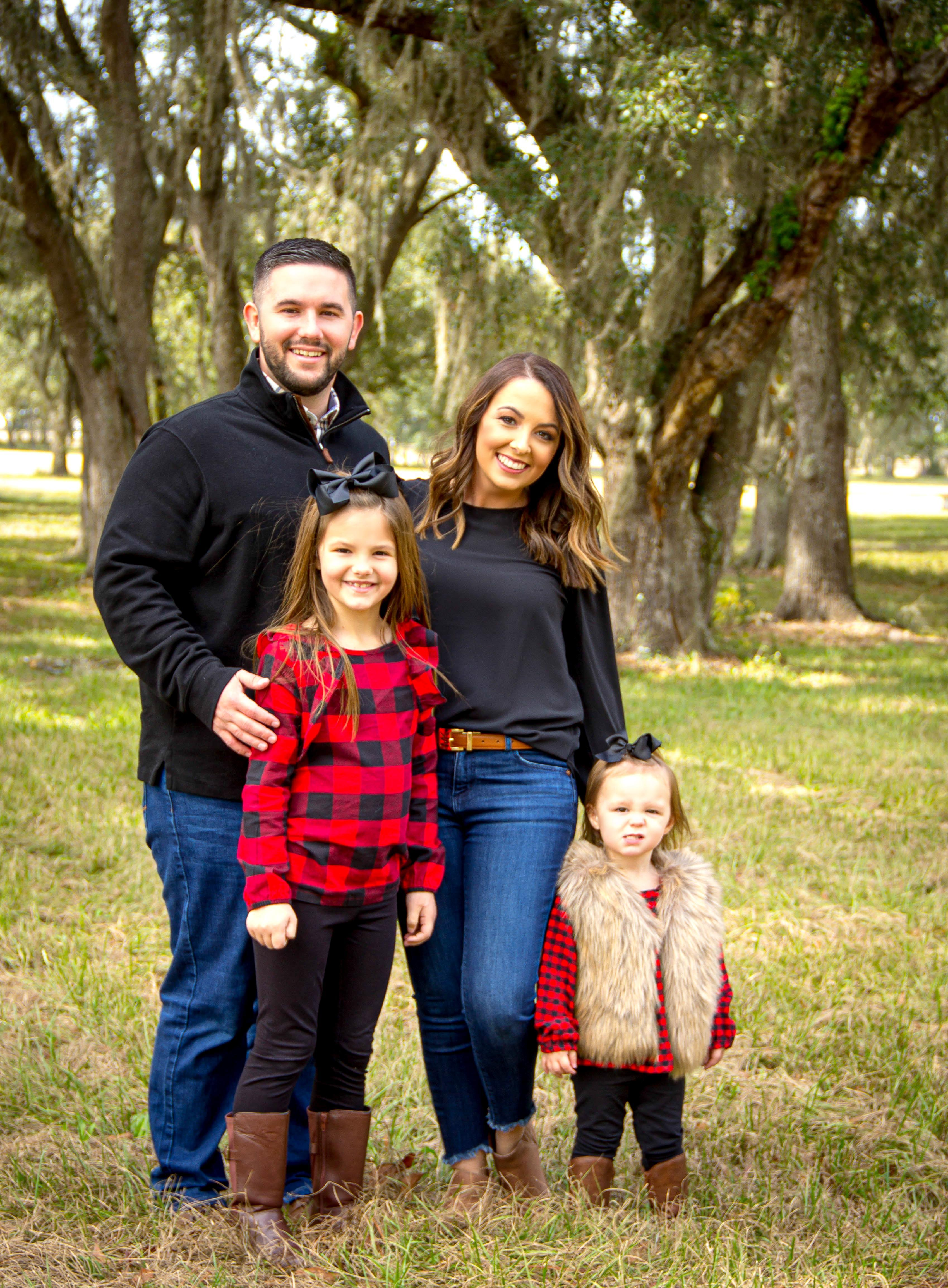 Drawdy Family
