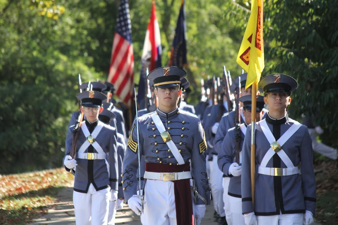 Missouri Military Academy JROTC