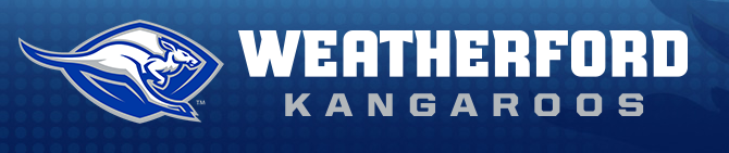 Weatherford Kangaroos