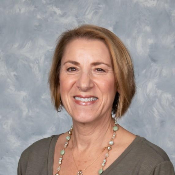 Carol Collins's Profile Photo