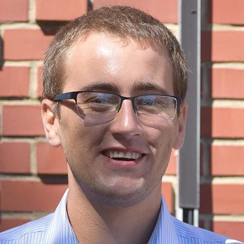Joseph Gustin's Profile Photo