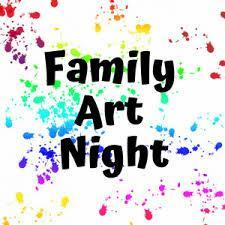 Family Crafting Night - 2/24 at 5 PM Featured Photo