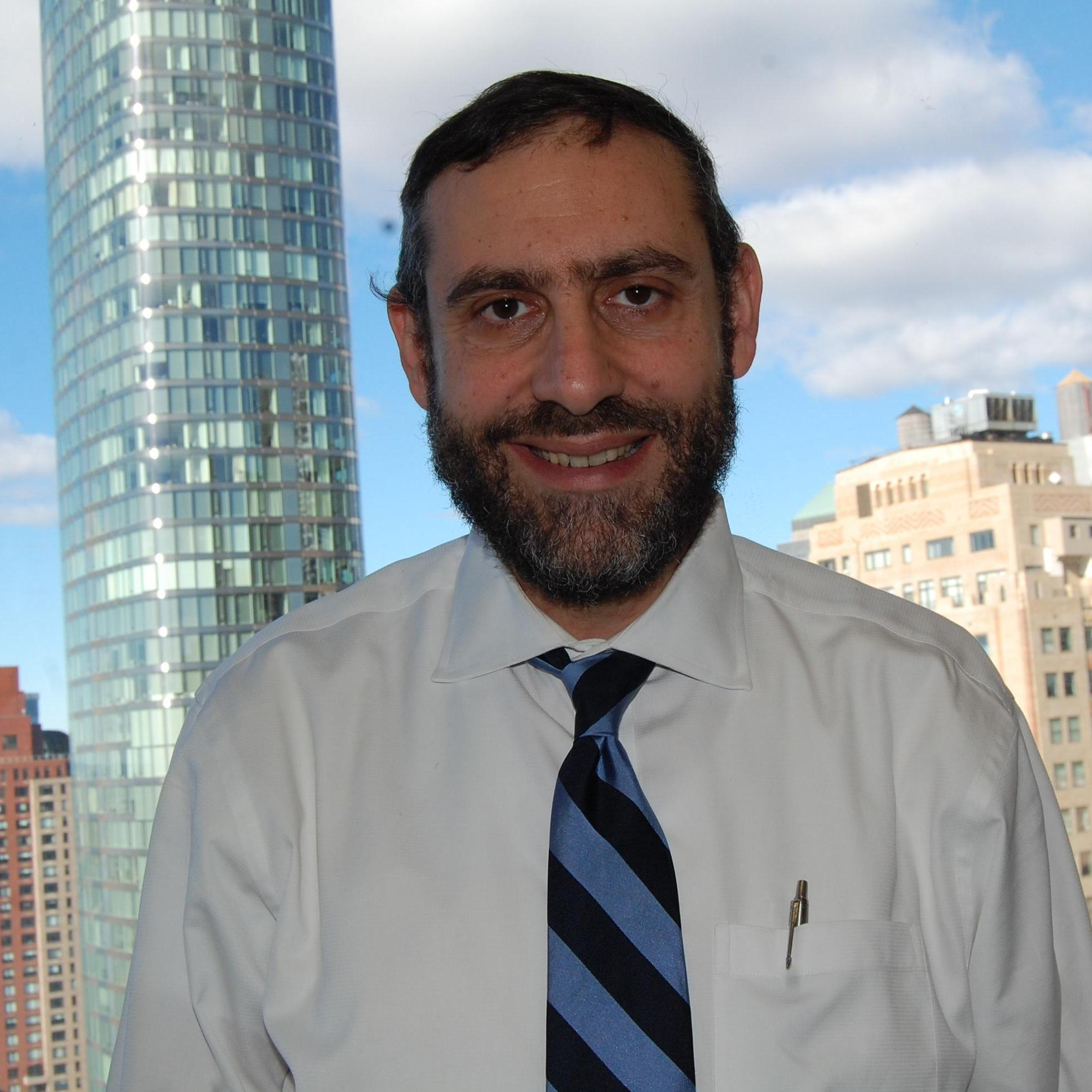 Yitzchak Zager's Profile Photo
