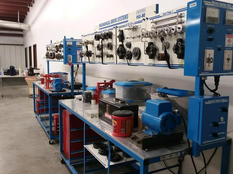 Northeast Tech, MidAmerica partner to open Industrial Maintenance Training Lab Featured Photo