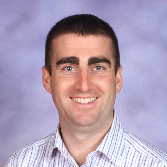 Mark Hastings's Profile Photo