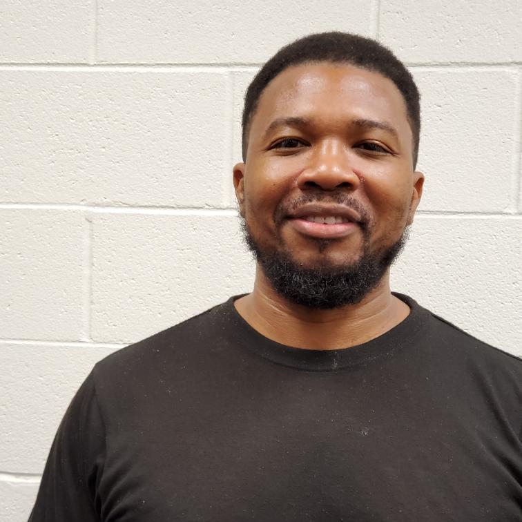 Derrick Parker's Profile Photo