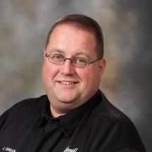 Jason Urban's Profile Photo