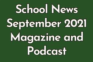 School News Logo