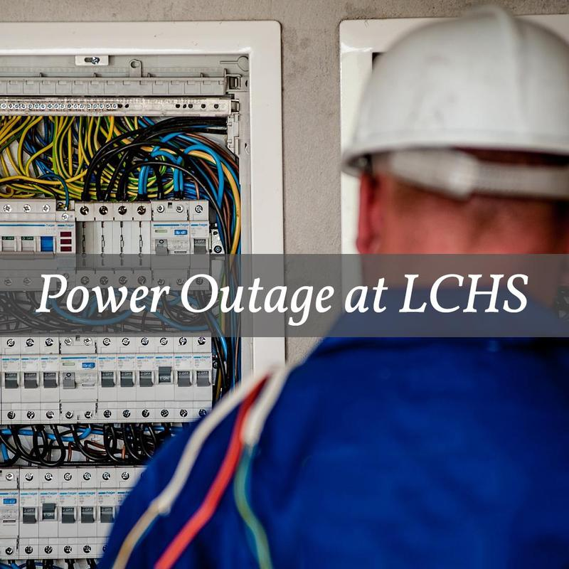 Electrical Updates at LCHS Thumbnail Image