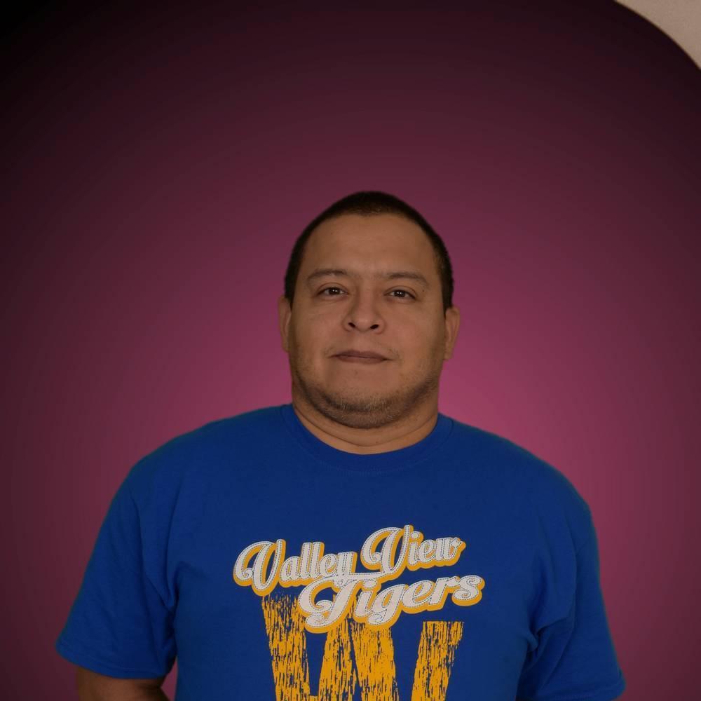 Rolando Carrizales's Profile Photo