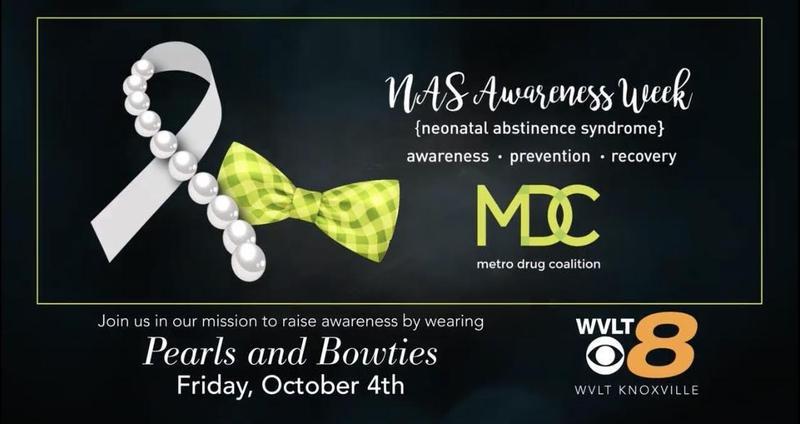 NAS Awareness Week