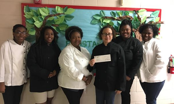 Prostart receives LRA Grant