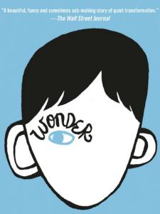 Wonder - Summer Reading