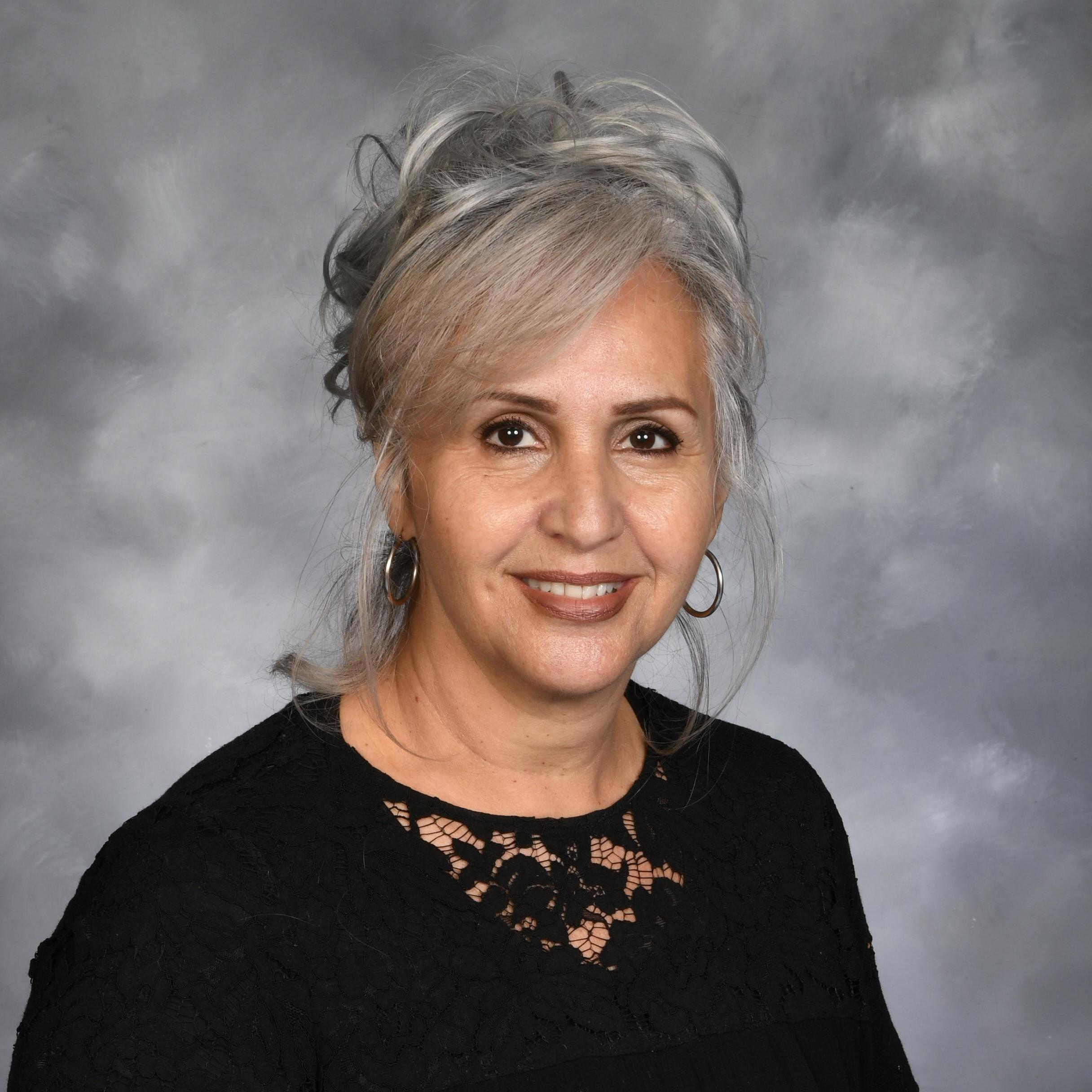Lorena Pena-Martinez's Profile Photo